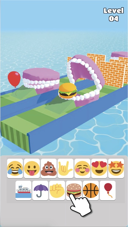 Emoji Run! screenshot-4