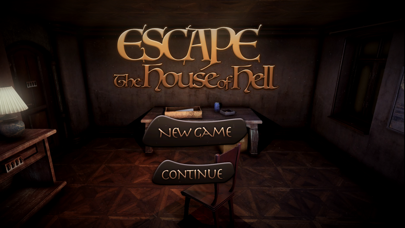 Escape the House of Hell Screenshot