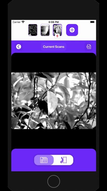 Scanner App - PDF Doc