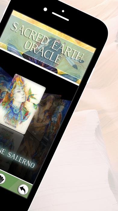Sacred Earth Oracle screenshot 3