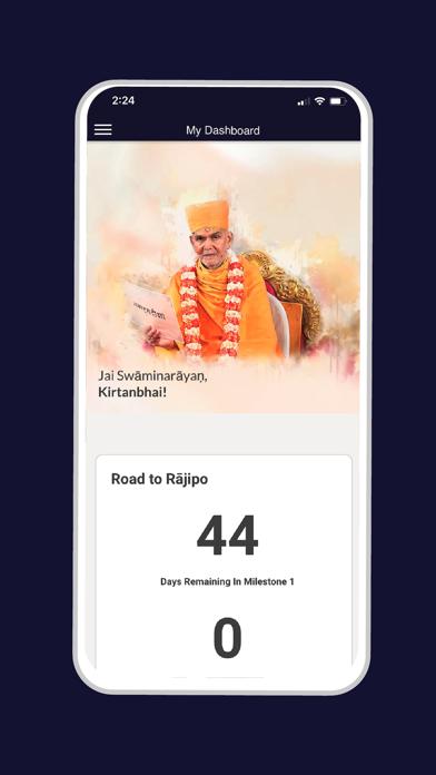 Screen Shot Satsang Diksha Rajipo 1