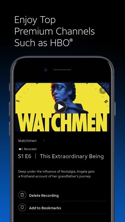 AT&T TV screenshot-3