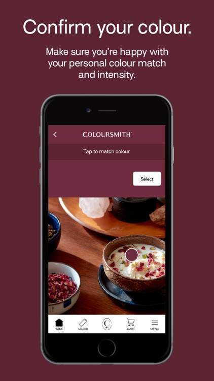 Coloursmith by Taubmans