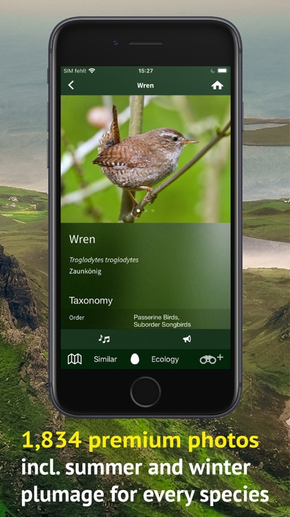 All Birds Scotland Photo Guide screenshot-4