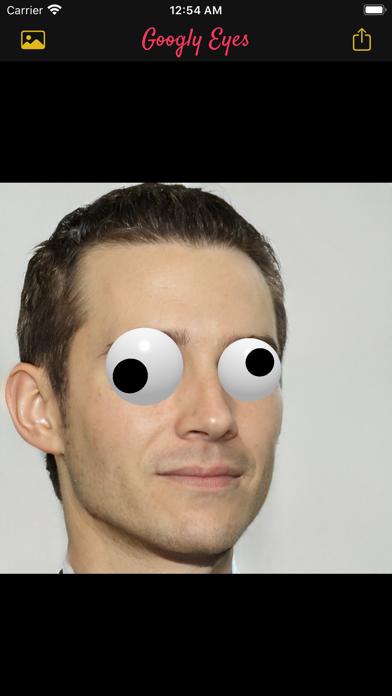 Googly Eyes screenshot 8