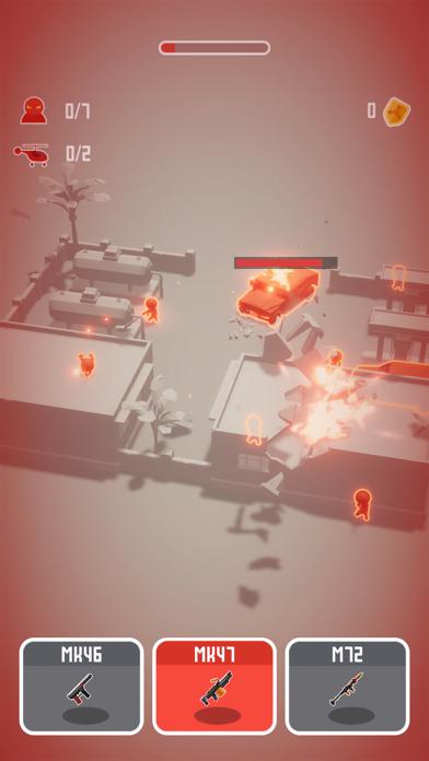 Base Attack для ПК 1