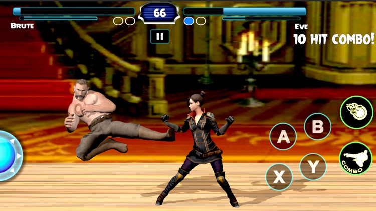 Big Fighting Game screenshot-5