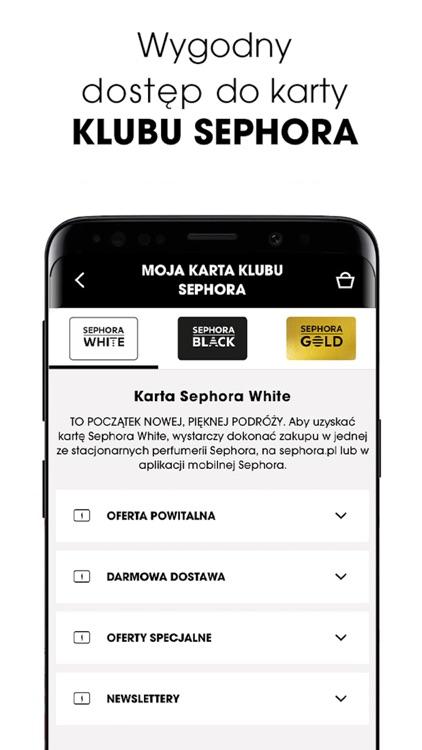 Sephora - Perfumeria online screenshot-6