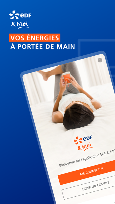 messages.download EDF & MOI software