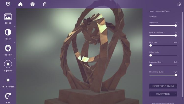 QEPrize 3D Design Studio screenshot-7