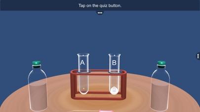 Double Displacement Reaction screenshot 7
