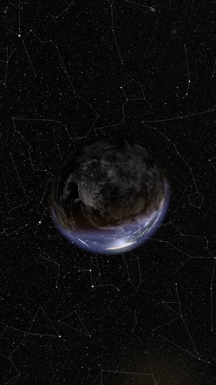 Exoplanet screenshot-3