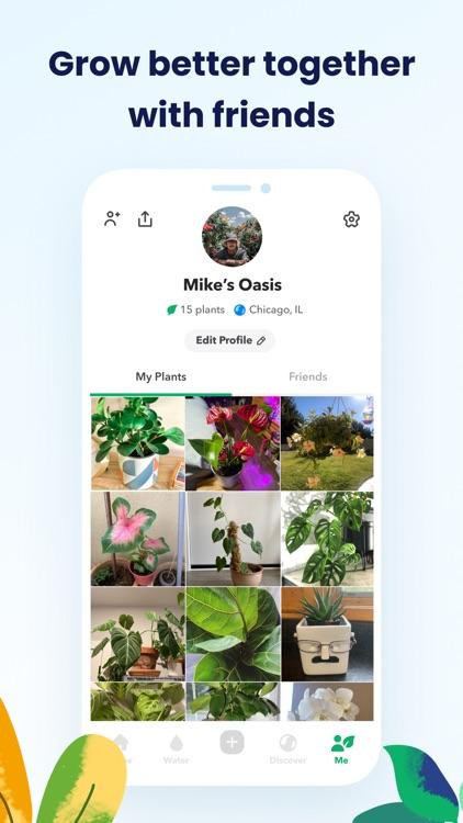 Greg: Plant Care Assistant screenshot-4