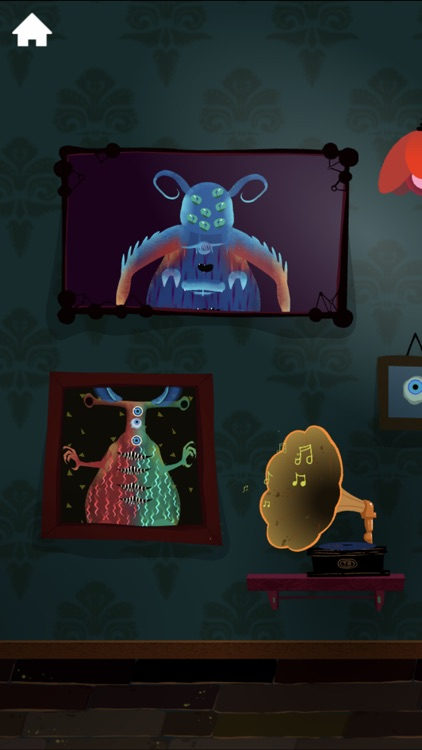 The Monsters by Tinybop screenshot-5