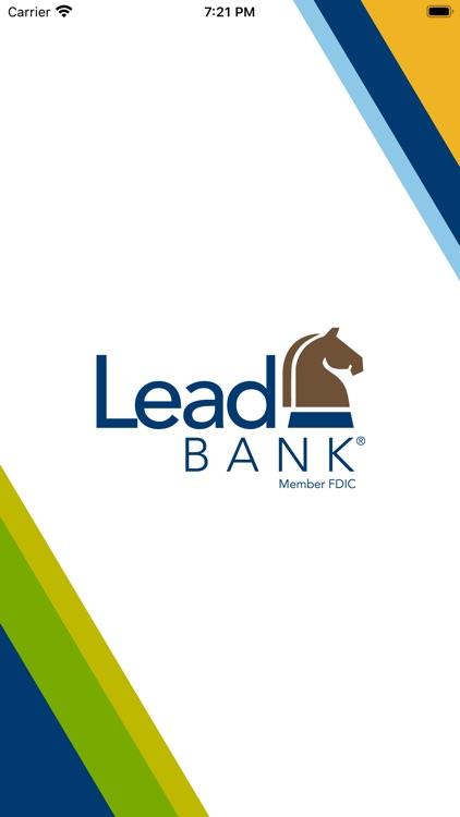 Lead Bank Mobile