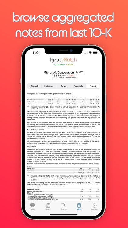 HypeMatch screenshot-7