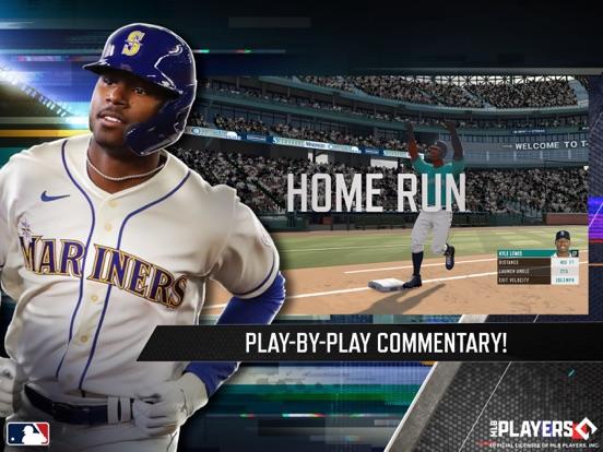R.B.I. Baseball 21 screenshot 10