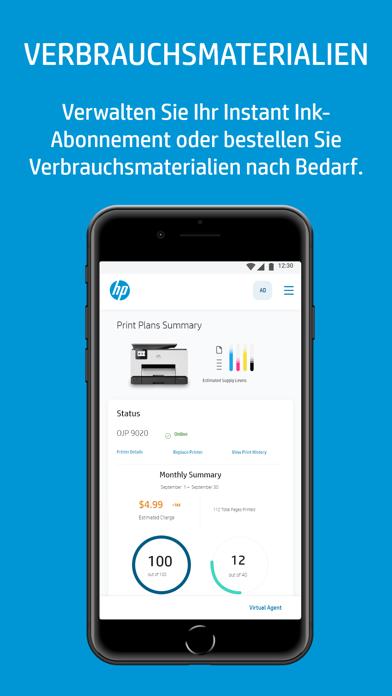 Herunterladen HP Smart für Pc