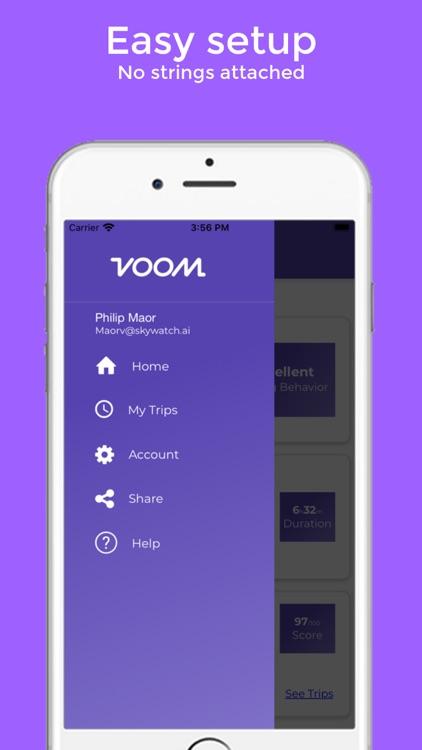 VOOM & Drive screenshot-4