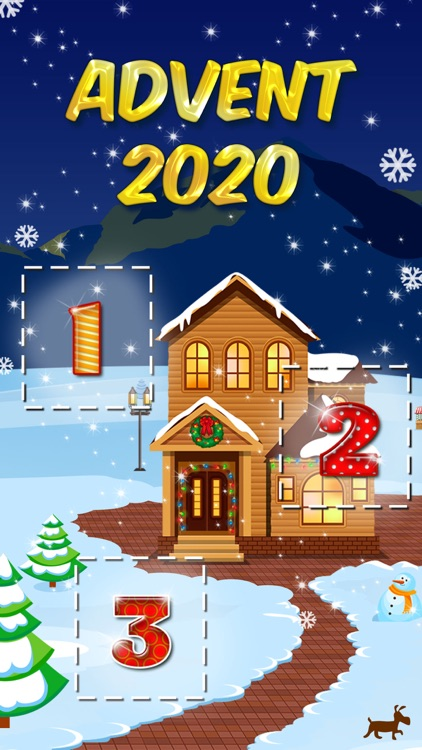 25 Days of Christmas 2020