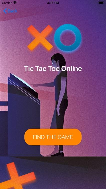 Futuristic Tic Tac Toe screenshot-5