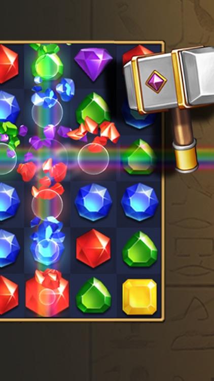 Jewels Pharaoh screenshot-3