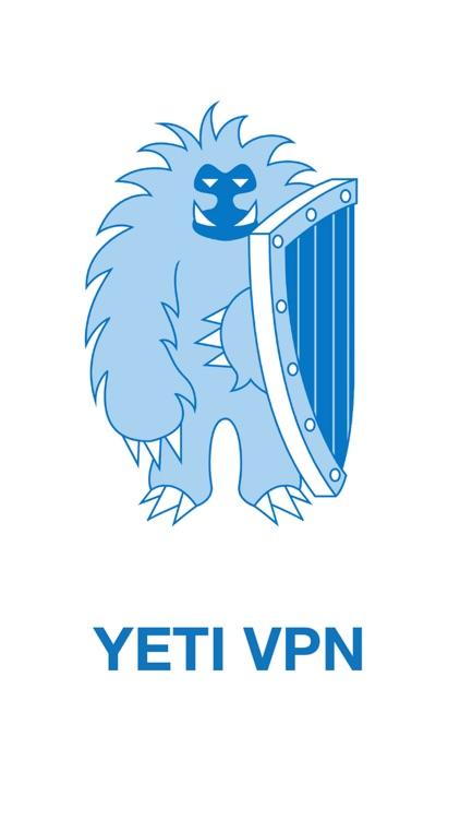 Yeti VPN