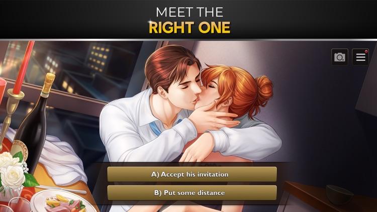 Is It Love? Ryan - You choose