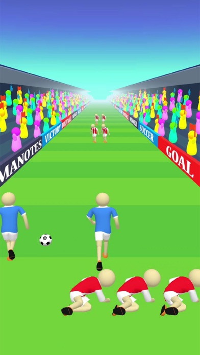 Score Hero 3D screenshot 2