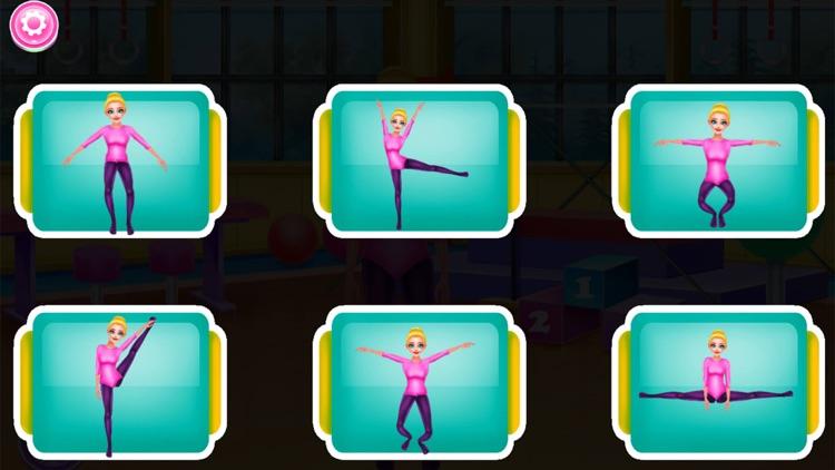 Gymnastics Sports Competition screenshot-3