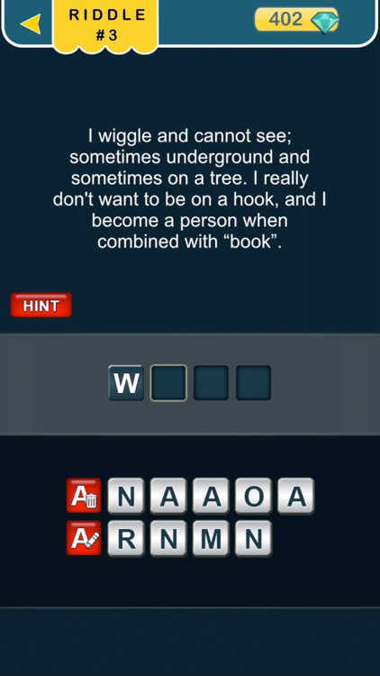 What am I? riddles - Word game screenshot-3