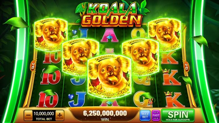 Cash Hoard Casino Slots Game screenshot-3