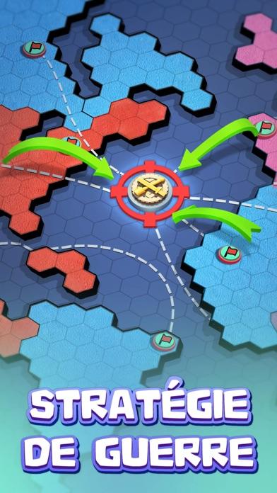 Top War: Jeu de bataille