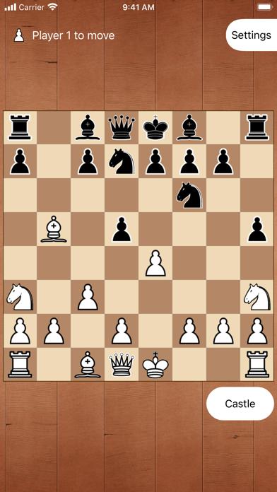 Pocket Chessのおすすめ画像2