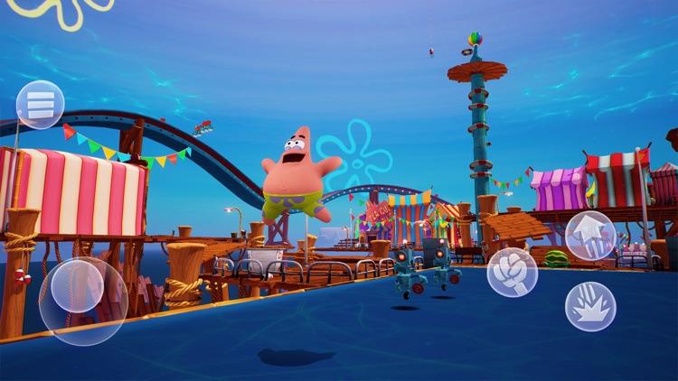 SpongeBob SquarePants screenshot-5