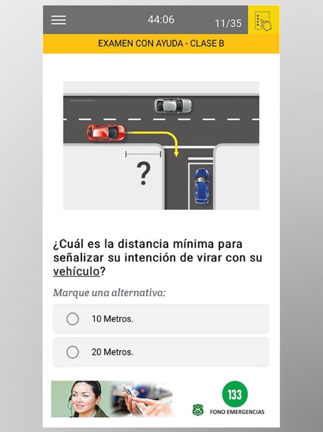 Educacion Vial App On The App Store