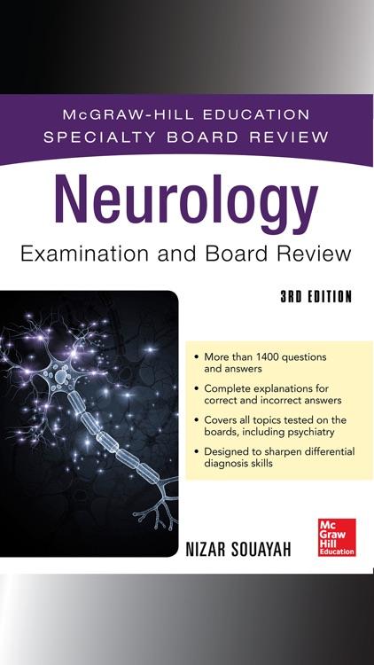 Neurology Board Review, 3/E