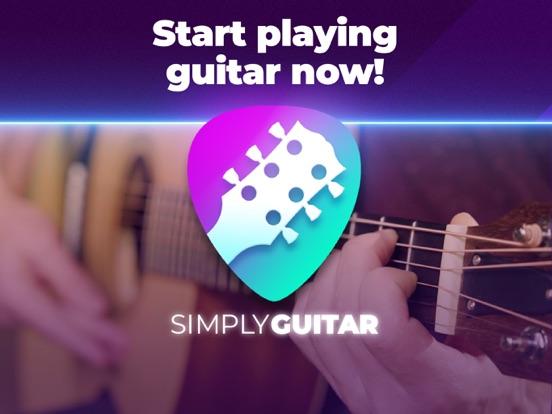 Simply Guitar by JoyTunes screenshot 12