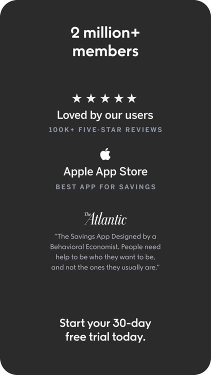 Qapital - Mobile Banking screenshot-7