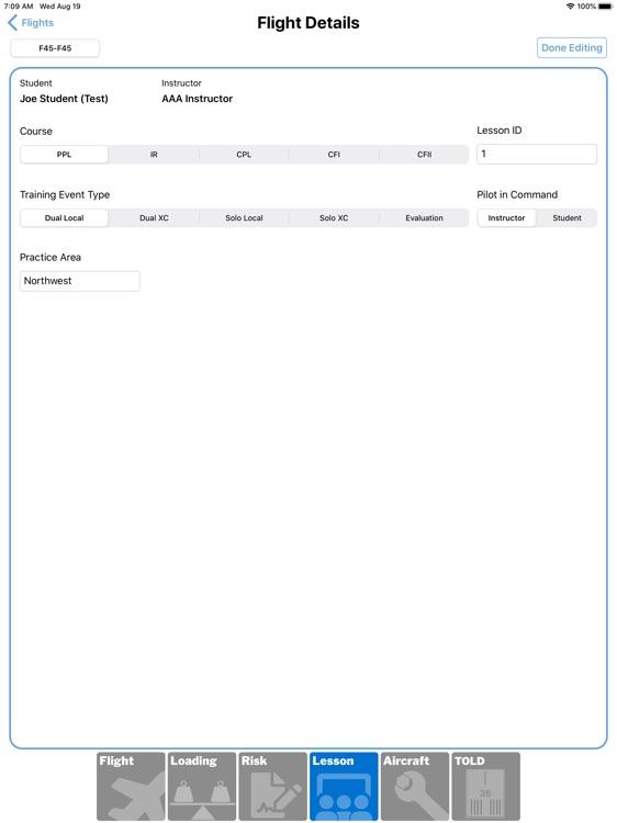 FlightReady Flight Manager screenshot-7