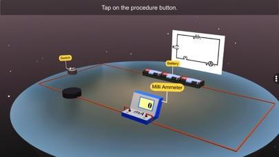 Electrical Resistance screenshot 3