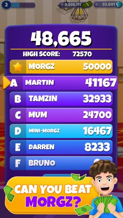 Morgz Ultimate Challenge screenshot-3