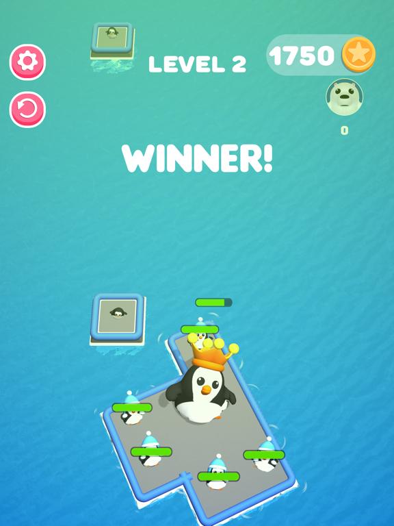 Penguin Panic! screenshot 8