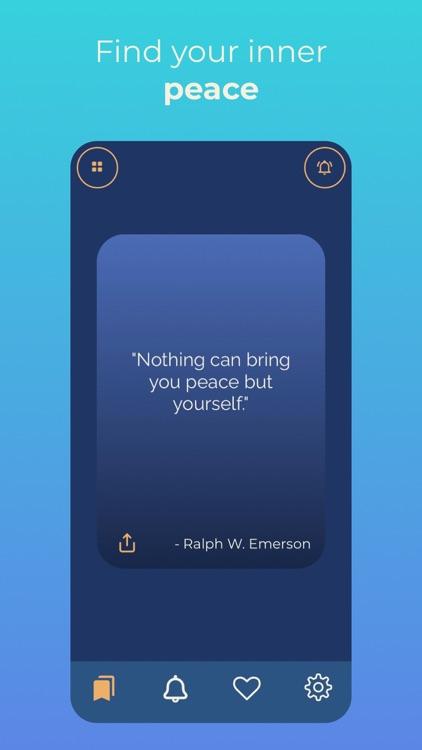 Brighter Days - Self Help screenshot-5