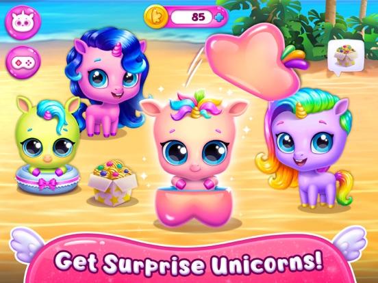 Kpopsies - My Cute Pony Band screenshot 11