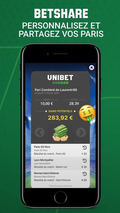 Unibet Paris Sportifs