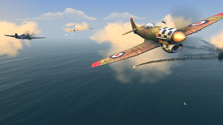 战机:二战空战 screenshot-3