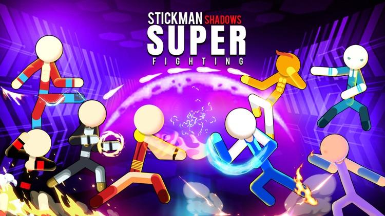Ninja Stick: Shadow Legend screenshot-3