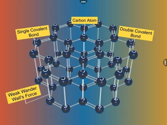 Allotropes of Carbon screenshot 12
