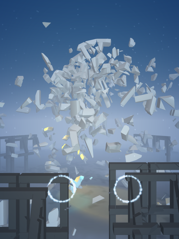 Rocket Strike screenshot 12